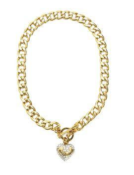 pave-banner-heart-starter-necklace by juicy-couture