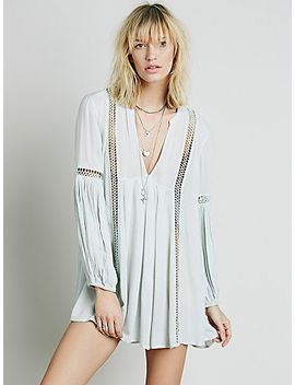 babydoll-lace-inset-swing-tunic by free-people