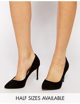 asos-southy-pointed-heels by asos-collection