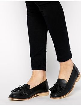 asos-mears-leather-loafers by asos-collection