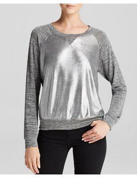 michael-stars-sweatshirt---bloomingdales-exclusive-shine- by bloomingdales-exclusive-shine