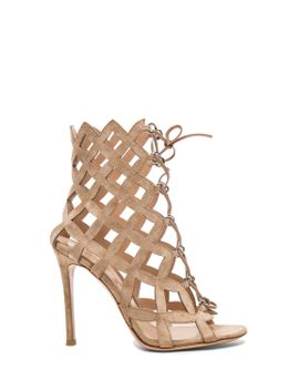 lace-up-cut-out-heels by gianvito-rossi