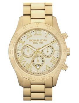 large-layton-chronograph-watch,-45mm by michael-kors
