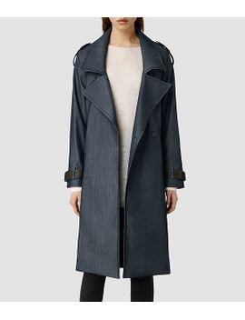 arti-coat by allsaints