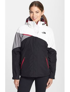 cinnabar-triclimate®-3-in1-insulated-jacket by the-north-face
