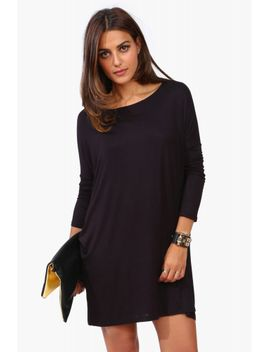 the-necessary-basic-dress by necessary-clothing