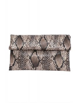 slither-clutch by necessary-clothing