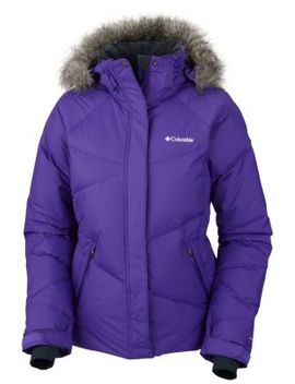 women's-lay-'d'-down-jacket by columbia-sportswear