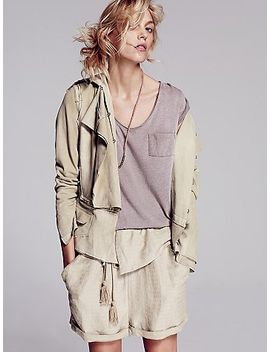 slouchy-folder-short by free-people