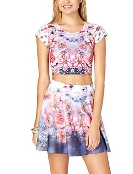 mystical-floral-crop-top by rue21
