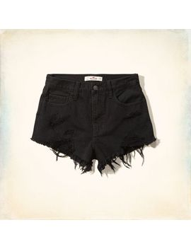 hollister-festival-high-rise-shorts by hollister