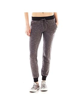 city-streets®-skinny-jogger-pants by city-streets