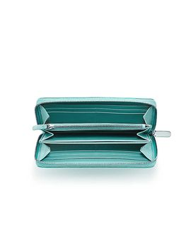continental-zip-wallet by tiffany-&-co
