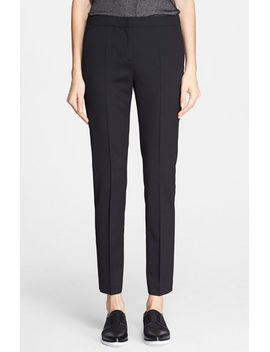 stretch-wool-trousers by the-kooples