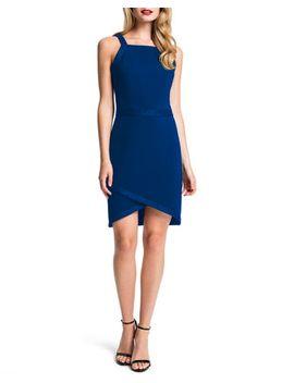 billie-strappy-tulip-hem-dress,-blue by cynthia-steffe