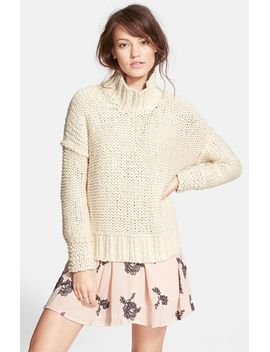 long-summer-funnel-neck-sweater by free-people