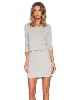 dolman-dress by ella-moss