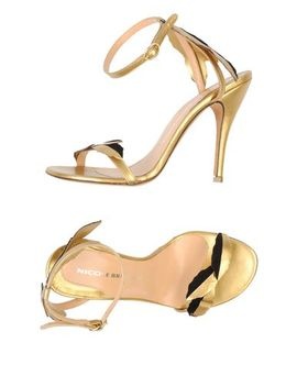 nicole-brundage-sandals---footwear-d by see-other-nicole-brundage-items