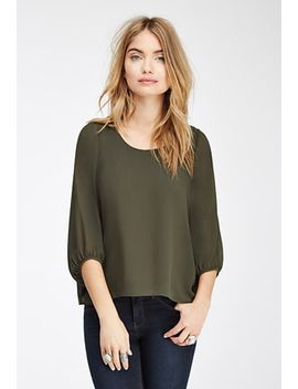 cutout-batwing-top by forever-21