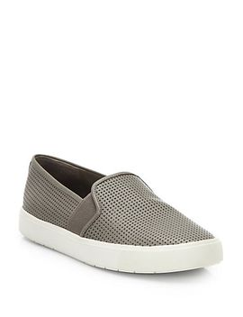 blair-5-slip-on-sneaker by vince