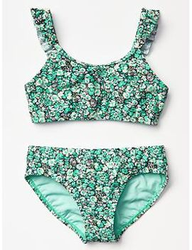 printed-flutter-swim-two-piece by gap
