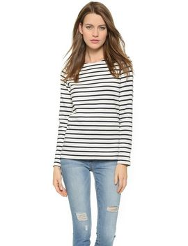 meliana-long-sleeve-top by petit-bateau