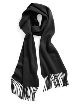 solid-woven-cashmere-scarf by nordstrom