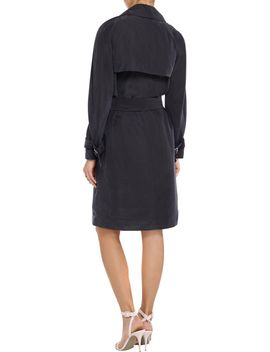 the-outnetadelisa-modal-blend-trench-coat by iris-&-ink