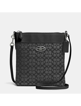 courier-crossbody-in-signature-canvas by coach