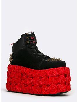 qozmopolitan-sneaker by yru