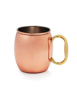moscow-mule-mug by uncommon-goods