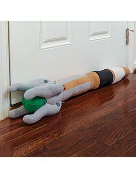 sonic-screwdriver-draft-excluder by think-geek
