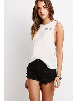 stay-rad-muscle-tee by forever-21