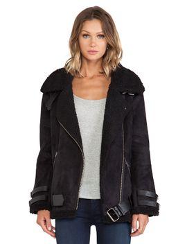 mustang-biker-jacket by joa