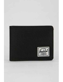herschel-supply-co-roy-bi-fold-wallet by herschel-supply-co
