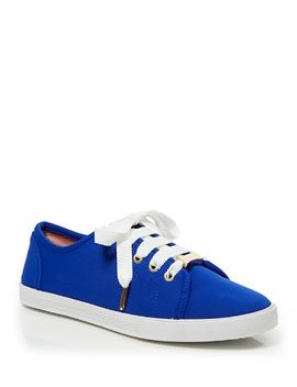flat-lace-up-sneakers---lodero-neoprene by kate-spade-new-york