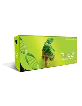 pleo-dinosaur---a-ugobe-life-form by ugobe
