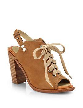 trafford-nubuck-leather-sandals by rag-&-bone