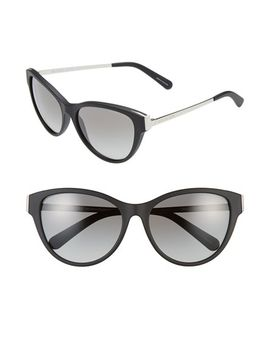 collection-57mm-cat-eye-sunglasses by michael-kors
