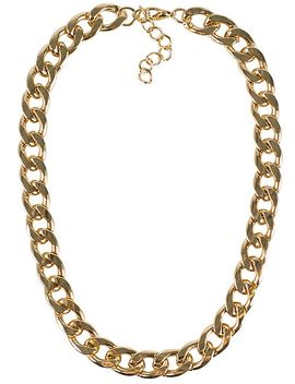 chain-necklace by nly-accessories