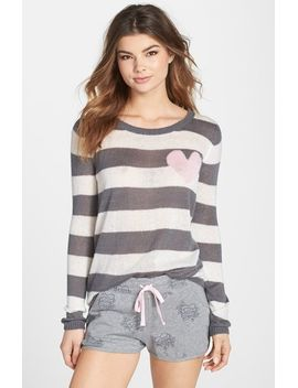 sweet-hearts-striped-sweater by pj-salvage
