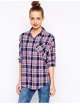 new-look-–-kariertes-hemd by new-look