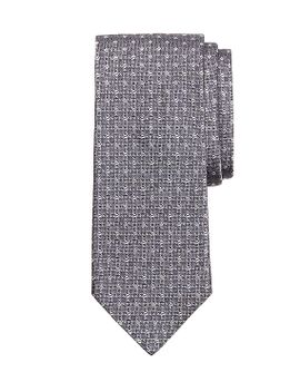 textured-square-tie by brooks-brothers