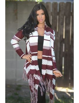 viva-winter-sweater---burgundy by fashion-nova