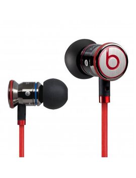 new-monster-beats-by-dr-dre-ibeats-in-ear-headphones-earphones-black by ebay-seller