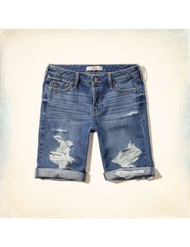 hollister-boy-shorts by hollister