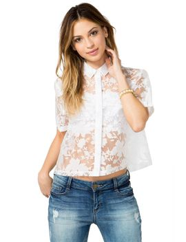 sheer-organza-blouse by agaci