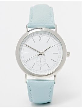 asos-vintage-watch-with-mini-dials by asos-collection
