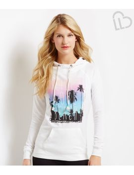 lld-paradise-popover-hoodie by aeropostale