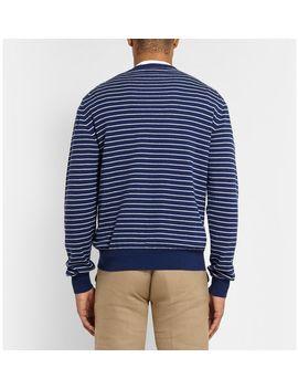 striped-cashmere-sweater by loro-piana